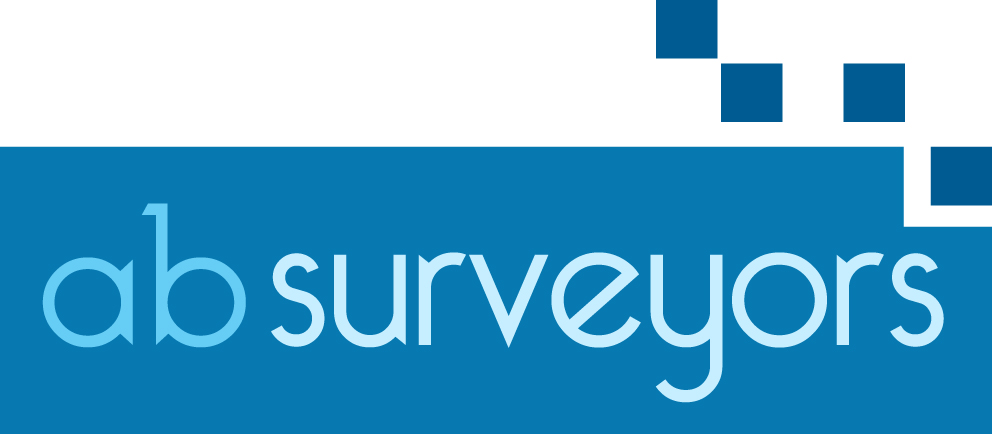 AB SURVEYORS - Logo