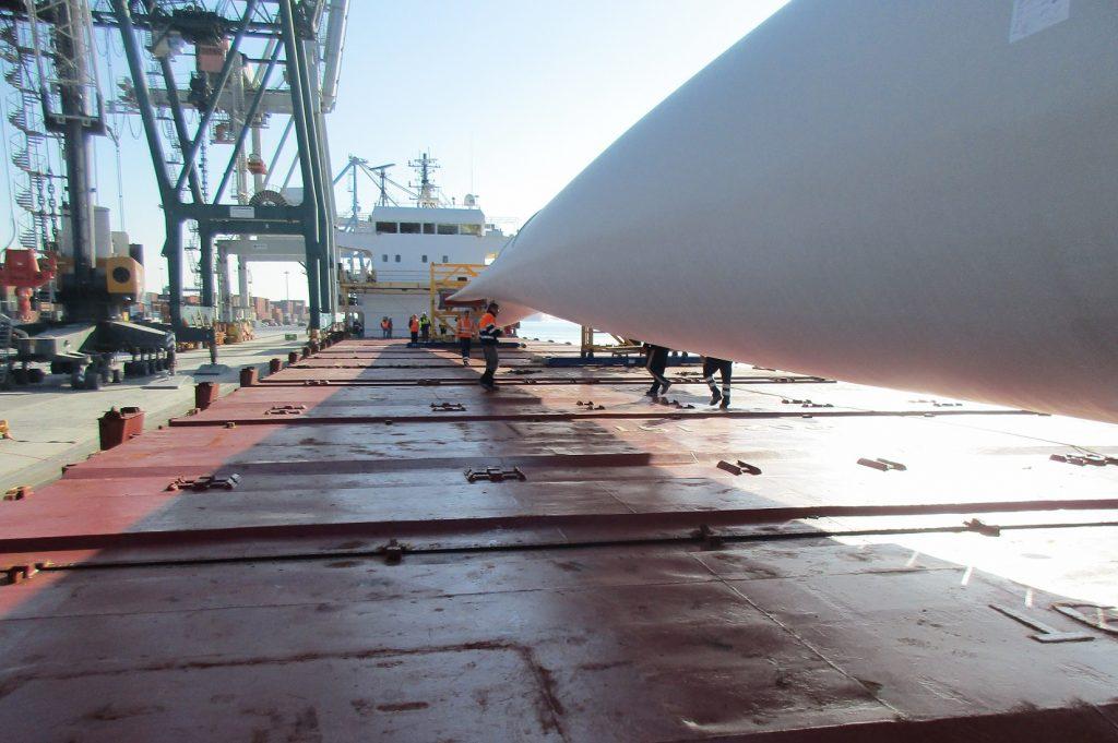 cargo-warranty-surveyor-protecting-agent-spain
