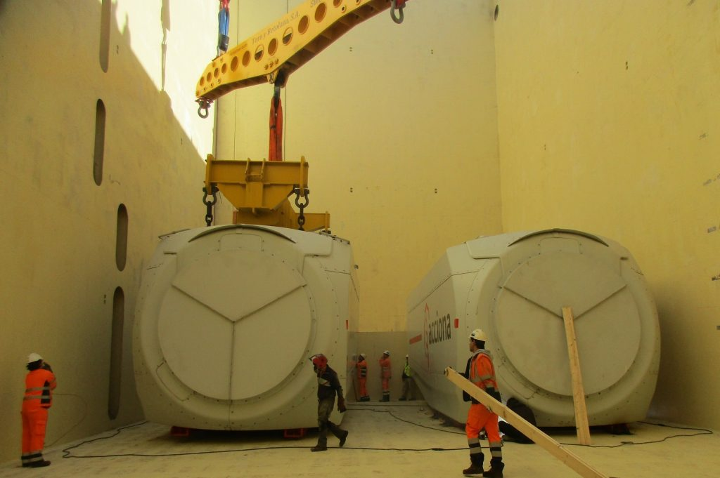 windmill-breakbulk-cargo-warranty-survey-spain