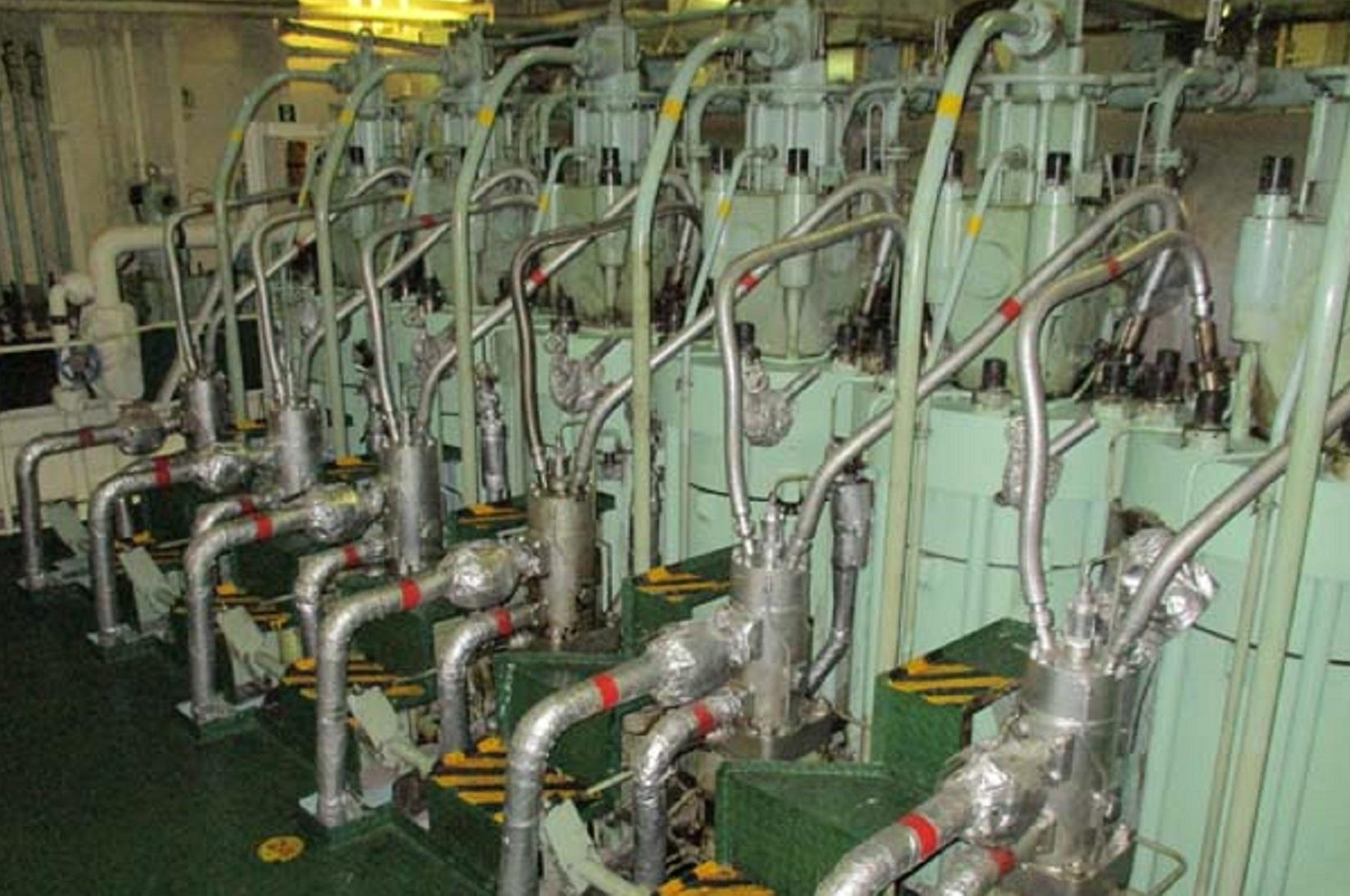 marine-surveyor-bilbao-bulk-carrier-prepurchase-inspection