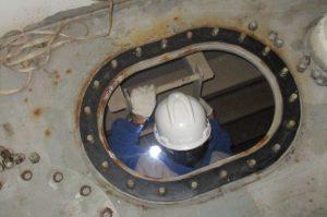 ship-ballast-tank-inspections-marine-surveyor-spain-valencia