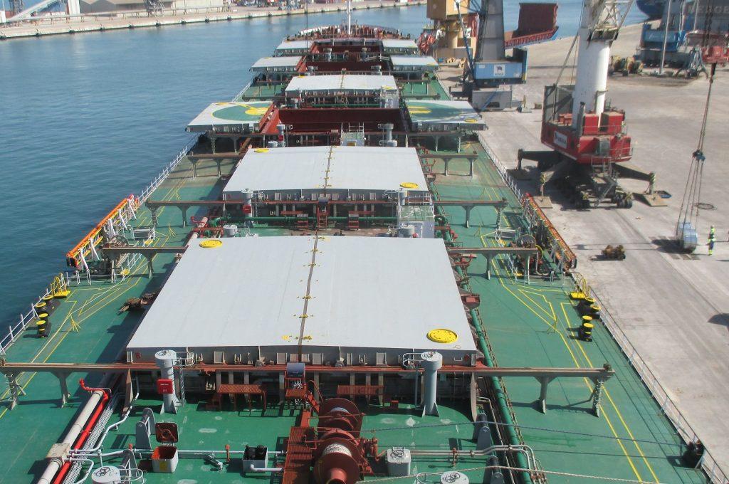 ship-condition-survey-marine-surveyor-spain-barcelona-tarragona-valencia-algeciras