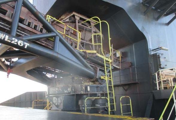 marine-surveyor-garrucha-self-unloader-ship-condition-inspection
