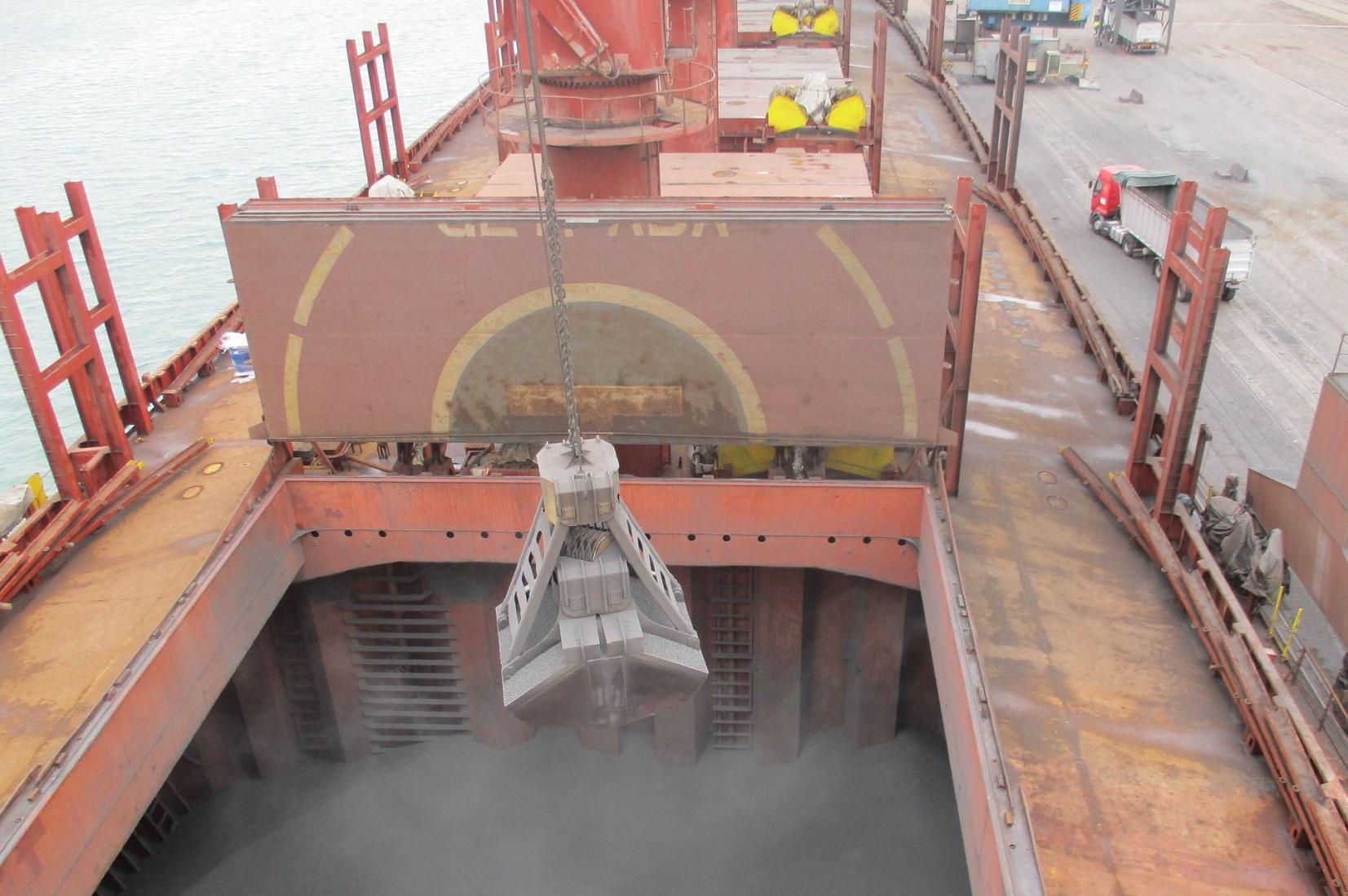 marine-surveyor-santander-spain-bulk-carrier-prepurchase-survey