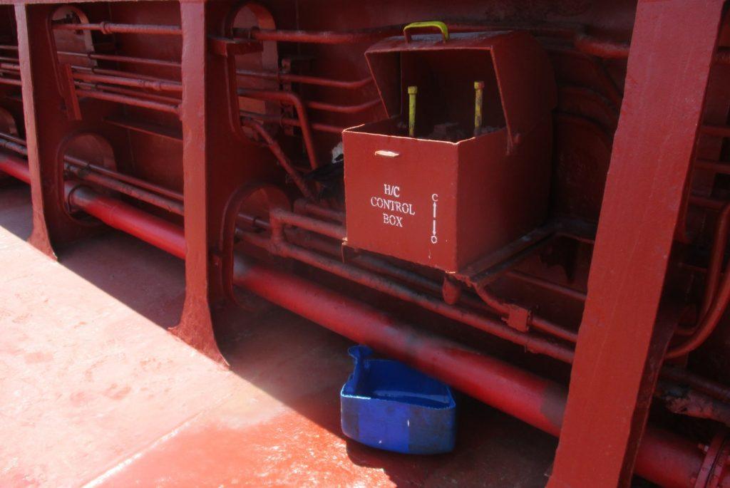 PSC-preparedness-marine-surveyor-valencia-spain